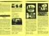 Programma Beatlesconventie, maart 2008
