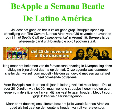 nieuwsbrief_20091126_semana_beatle_de_latino_america_buenos_aireswsnlkopie