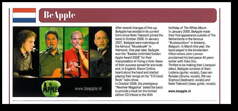 Beatle Week 2009 page 24