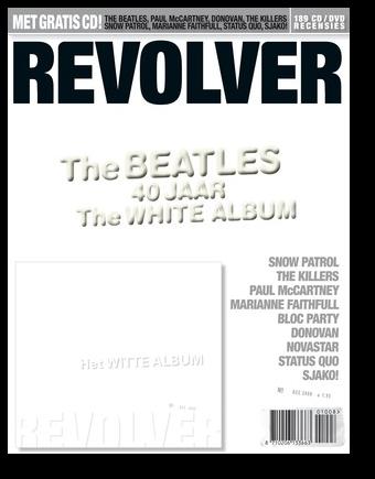 Revolver Magazine December 2009