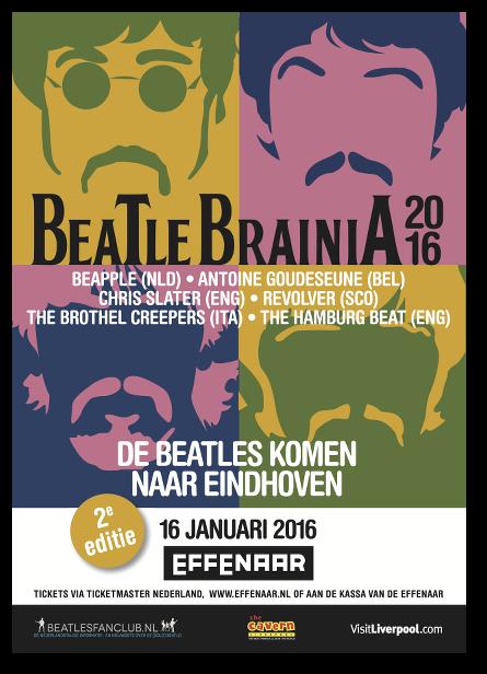 BeatleBrainia 2016