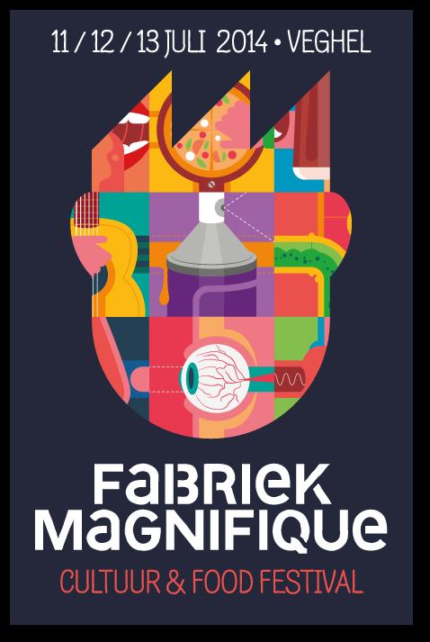 Fabriek Magnifique